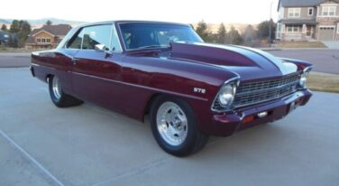 Today's Cool Car Find is this 1966 Chevrolet Chevy II for $41,900
