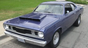 Today's Cool Car Find is this 1970 Plymouth Duster for $25,500