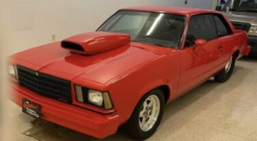 Today's Cool Car Find is this 1979 Chevy Malibu for $23,500