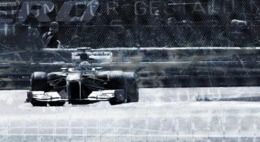 Formula One a Change for the Better