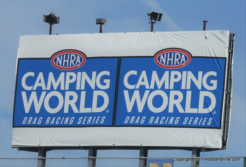 NHRA Camping World Gator Nationals