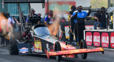 Another Long Wait After Gainesville for NHRA Racers