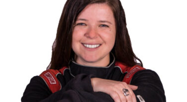 Krista Baldwin to Make Top Fuel Dragster Debut at the NHRA Gator Nationals
