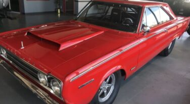 Today's Cool Car Find is this 1967 Super Stock Hemi Belvedere for $98,000