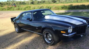 Today's Cool Car Find is this 1973 Chevrolet Camaro for $32,500