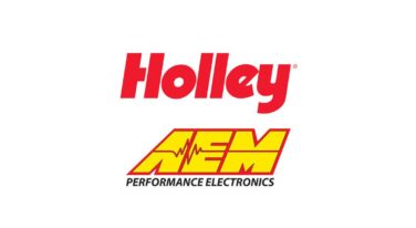 Holley Acquires AEM Performance Electronics