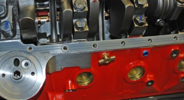 Melling Wet Sump Oil Pump Technology