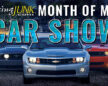 Register for Month of May Virtual Car Show!