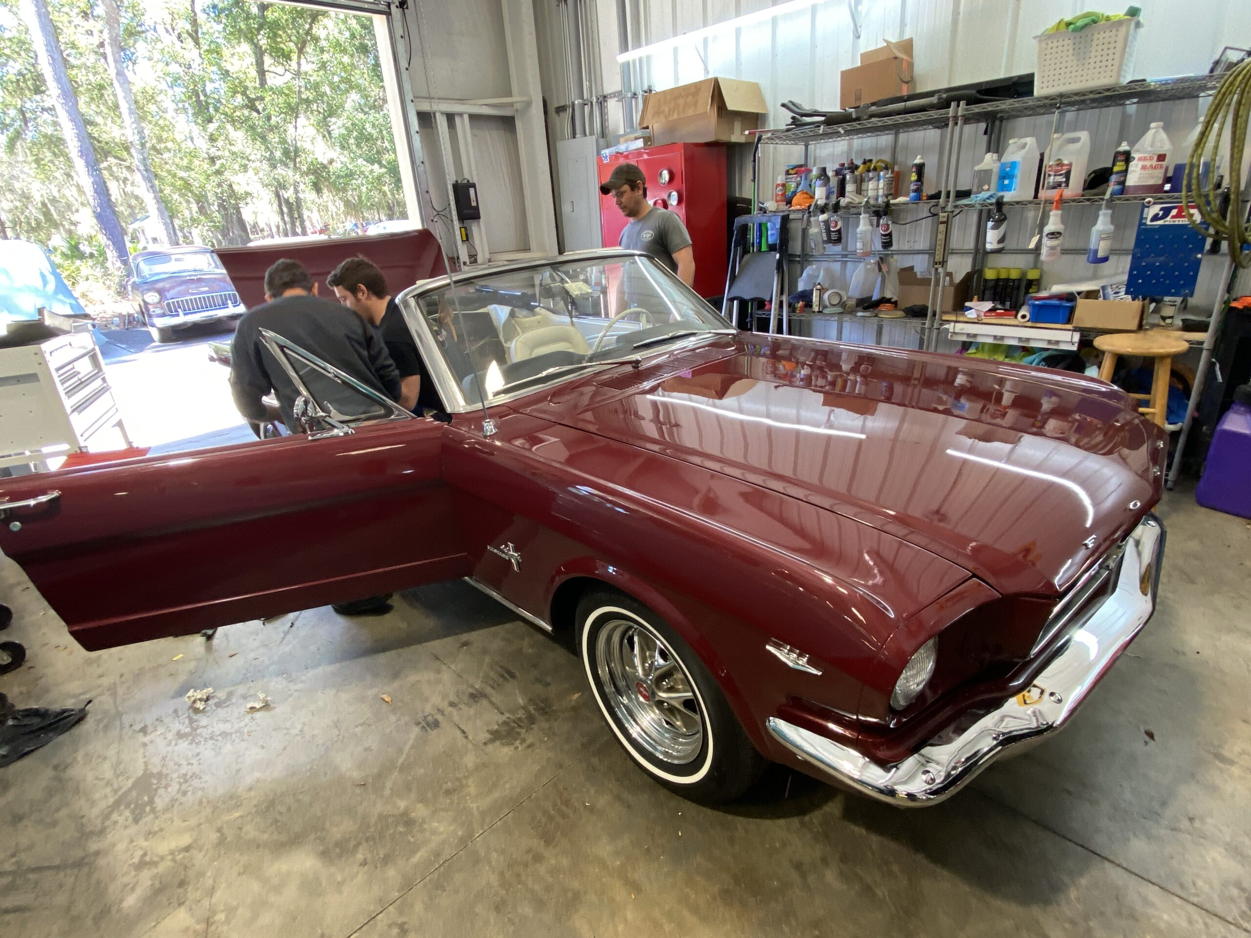 [Gallery] Shop Stop: Land Speed Auto