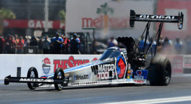 40th and Final NHRA Southern Nationals This Weekend