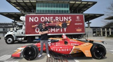 32 IndyCars to Test at Indianapolis Motor Speedway This Week