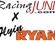 RacingJunk.com Partners with National Pro Stock Motorcycle Champion Flyin' Ryan