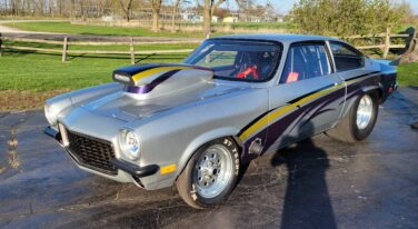 Today's Cool Car Find is this 1972 Chevrolet Vega for $29,000