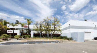 NHRA Looks to Sell CA Headquarters