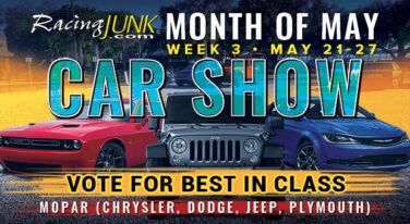 RacingJunk Month of May Car Shows: Mopar Best In Class
