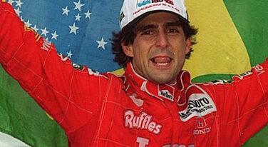 Andre Ribeiro Passes Away