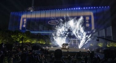 Ford F-150 Lightning Reveal