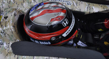 Foyt's Secret Weapons for the Indy 500