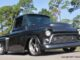 [Gallery] Jeff Depew's 1957 Chevy Pickup