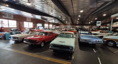 [Gallery] Automobile Driving Museum Grand Reopening