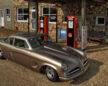 RacingJunk Month of May Car Shows Other Best In Class Winner: John Martin's 1953 Studebaker Commander