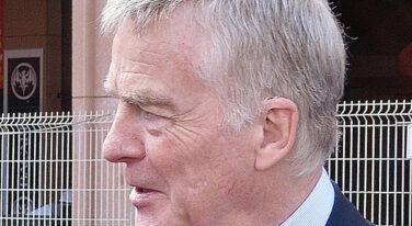 Former FIA President Max Mosley Dies at 81