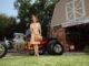 Mitzi's Pinup Corner: Pati Fairchild