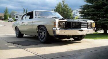 GM Week Feature: Matt's LQ4-Powered Chevelle