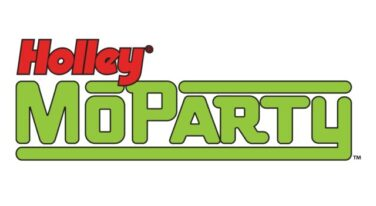 Registration is Open for 2021 Holley MoParty!