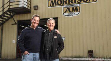 Hot Rodder Craig Morrison Passes Away