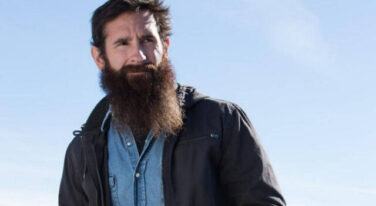 Aaron Kaufman, Builder, Show Host and Car Lover Comes to the Carlisle GM Nationals