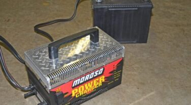 Moroso's Street & Strip Battery Charger is a Life Saver: Part Two