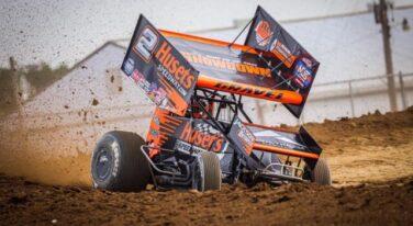 Gravel Scores BIG WIN for Big Game Motorsports at Home Track