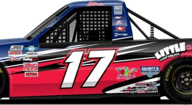 Donny Schatz to Race NCWTS at Knoxville Raceway