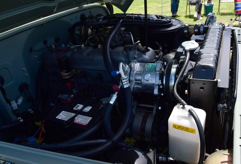Land Cruiser engine-min