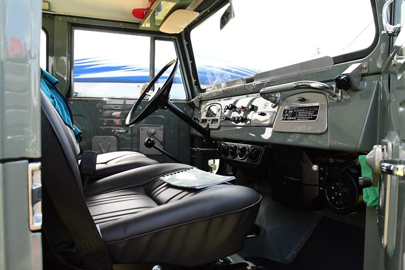 Land Cruiser interior-min