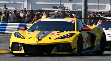 IMSA/IndyCar Invade Motor City
