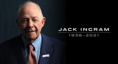 RIP Jack Ingram, NASCAR Legend Dies at Age 84