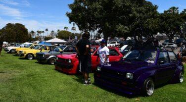 Toyotafest Roars Back!