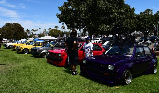 There were many Starlet models - most were modified-min