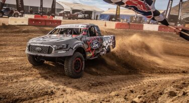 From Off-Road Adventures to Off-Road Racing