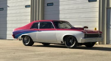 Today's Cool Car Find is this 1973 Chevy Nova for $55,000