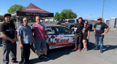 Joe Macasero Goes to the Finals at Import Face Off