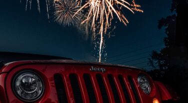 Get Off-Road this 4th of July