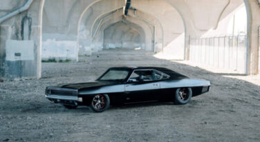 """SpeedKore in the Spotlight Again with Fast and Furious 9 """"Hellacious"""" Charger"""