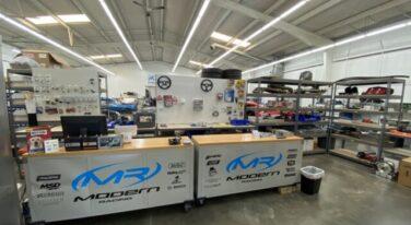 [Gallery] Shop Stop: Modern Racing