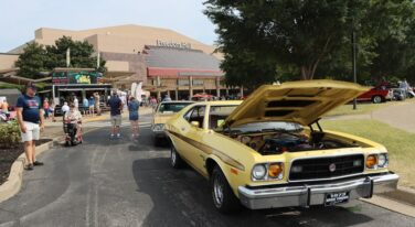 2021 NSRA Street Rod Nationals Adapts to the Pandemic and Thrives
