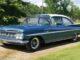 Car Features: Bob Funke's 1959 Chevrolet Bel-Air