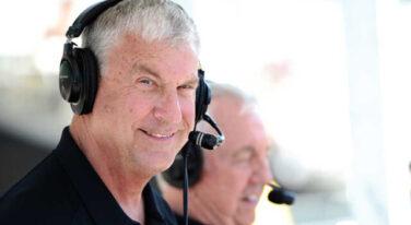 Bob Jenkins Succumbs to Cancer at 73