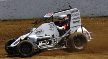 USAC's BC39 Race Will Be a Stand Alone Event